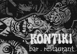 Kontiki Bar y Restaurant